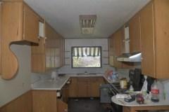 Interior - Kitchen - Before