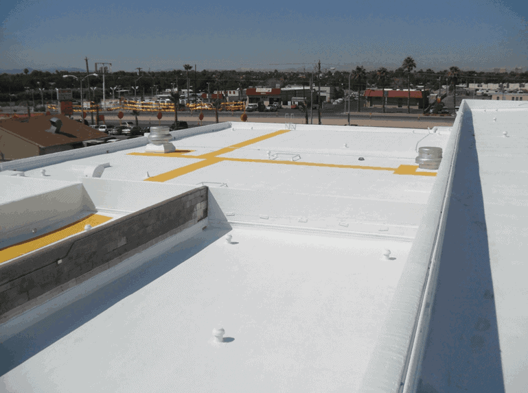 Slide 30 Complete System Proformance Roofing Systems